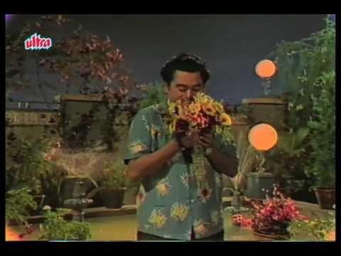 Payal Ki Jhankar - Scene 8/18