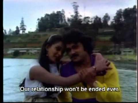 Nee Oru Kadidham - Iru Methaigal - Romantic Tamil Song