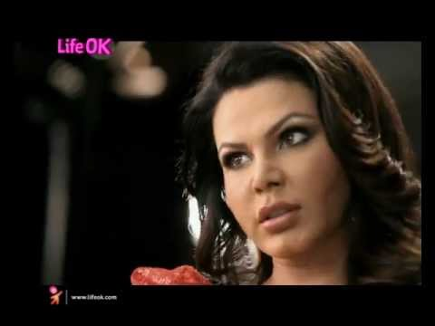 Aasmaan Se Aage -Promo- Rakhi Sawant Reveals Truth Behind Reality Shows