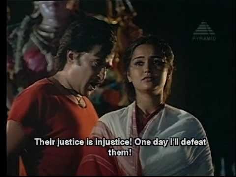 Rajnikanth & Radhika in Edutha Sabadam from Oorkavalan