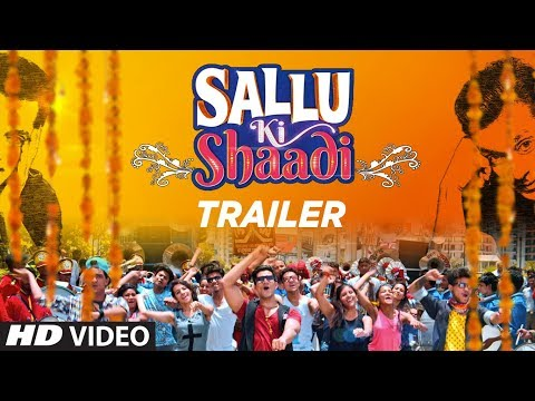 Official Teaser: Sallu Ki Shaadi | Movie Releasing on 8th December