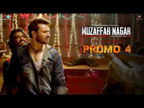 Muzaffarnagar The Burning Love | Promo 4 | Morna Entertainment | Dev Sharma
