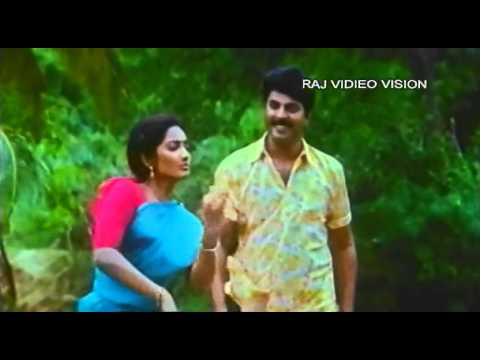 Tamil Movie Song - Kilipechu Ketkavaa - Sivagami Nenappinile Paadam Solla