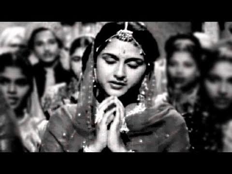 Bansuriya Bole Madhur Ras Bhole - Asha Bhosle, Mohammed Rafi, Insaniyat Song