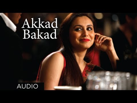 Akkad Bakkad Full Song (Audio) | Bombay Talkies | Nawazuddin Siddiqui