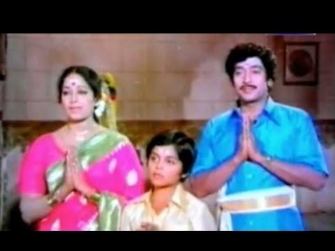 Ammai Aanavan Emakku - Murugan Adimai Tamil Song - Muthuraman, K.R. Vijaya