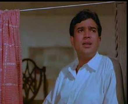 Zindagi Ka Safar - Safar (1970)