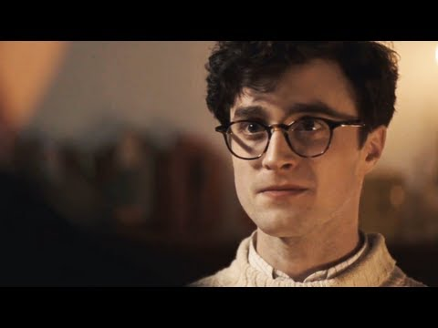 Kill Your Darlings - Official Trailer