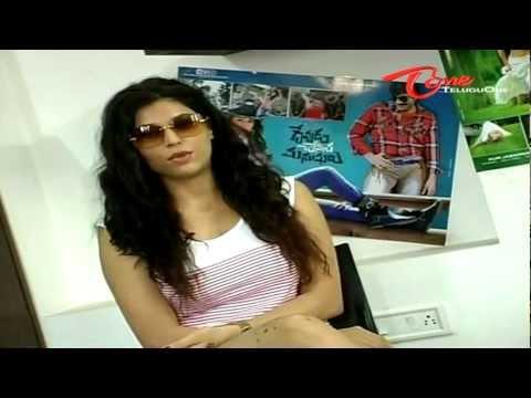Actress Jyothi Rana on Devudu Chesina Manushulu