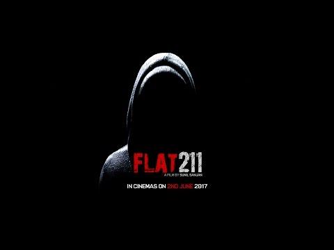 FLAT 211   Official Trailer   Sunil Sanjan