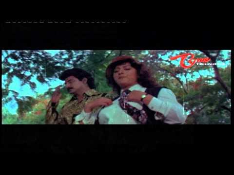 Bangaru Mogudu Songs - Noothilo Water - Suman - Bhanu Priya - Malasri - 01