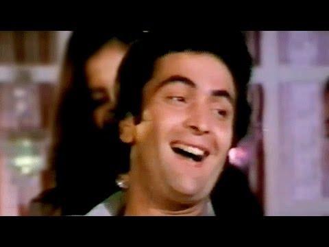 Woh Jinki Nayi Hai Duniya - Rishi Kapoor, Neetu Singh, Dhan Daulat Song
