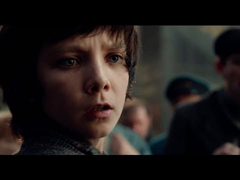 Hugo - Official Trailer [HD]