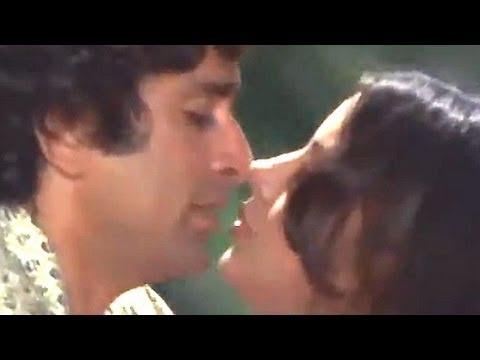 Aadhi Sacchi Aadhi Jhooti - Shabana, Shashi Kapoor - Song