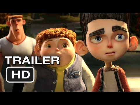 ParaNorman Official Trailer 2