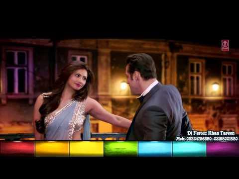 Tere Naina Maar Hi Daalenge Jai Ho Video Song (2014) | ft' Salman Khan, Daisy Shah | HD 1080p