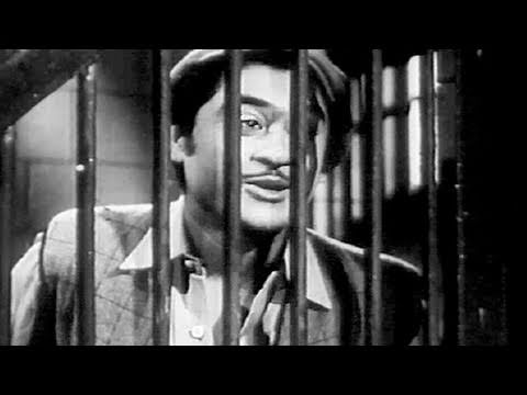 Kishore Kumar behind the bars - Pehli Jhalak Scene 8