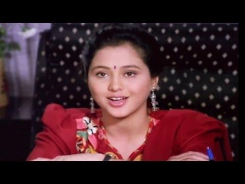 Chhota sa Ghar Scene 19/21- Viviek Mushran's interview
