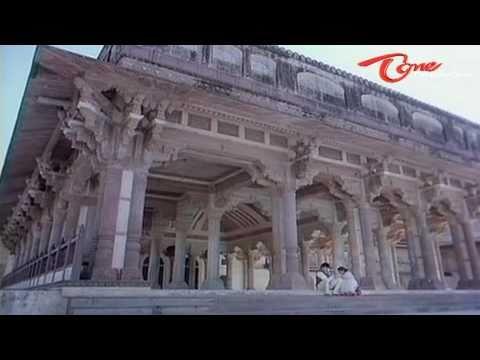 Sirivennela - Kanne Muga Manasu - Telugu Song