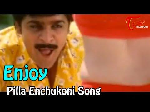 Enjoy - Pilla Enchukoni