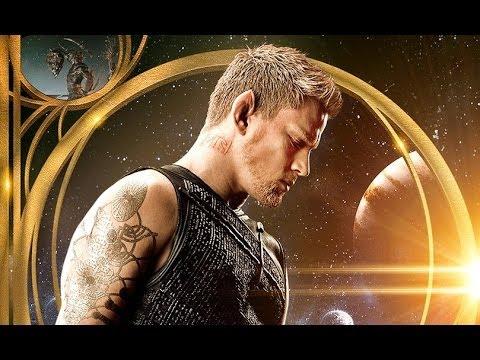 Jupiter Ascending Official Trailer 1 - HD