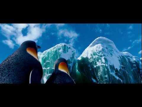 Happy Feet Two - Trailer 5