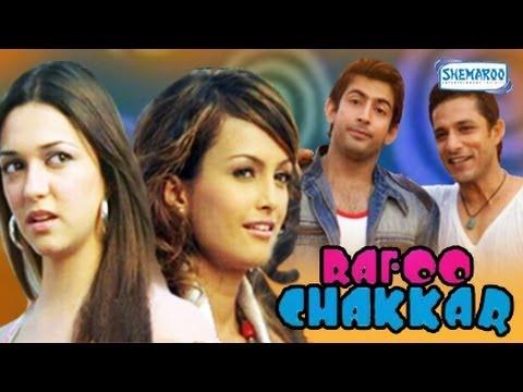 Rafoo Chakkar - Full Movie In 15 Mins - Nauheed Cyrusi - Yudishtir Urs