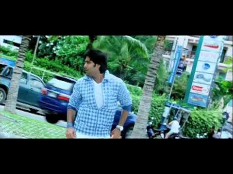 Hello I Love You - Chukkalanti Ammayi ChakkanainaAbbayi Song - Tarun,Vimala Raman