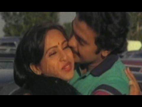 America Abbayi Songs - Palukava Priya - Radhika - Rajasekhar