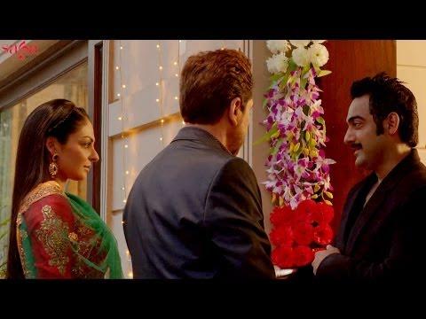Dil Vil Pyaar Vyaar - Dialogue Promo Vadde Veer Da Viyah | In Cinemas 2 May