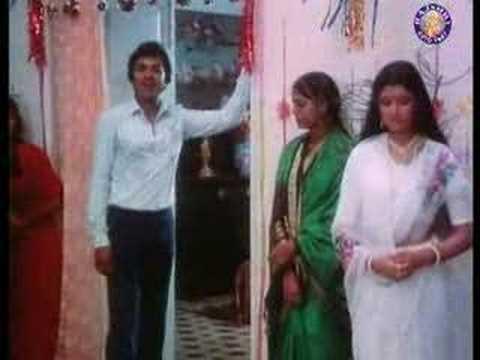 Sanwari Saloni Aisi - Iftekhar Shashi Puri & Debashree Roy - Phulwari