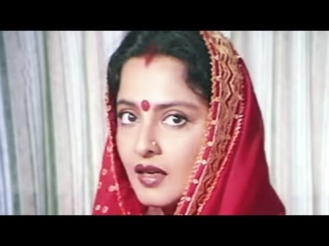 Rekha, Farooque Shaikh, Ab Insaaf Hoga - Scene 1/9