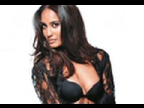 Supermodel Lisa Haydon on her Movie - Rascals