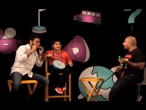 Captain Tiao - Episode 10 Promo - Vishal-Shekhar - Disney India Official HD