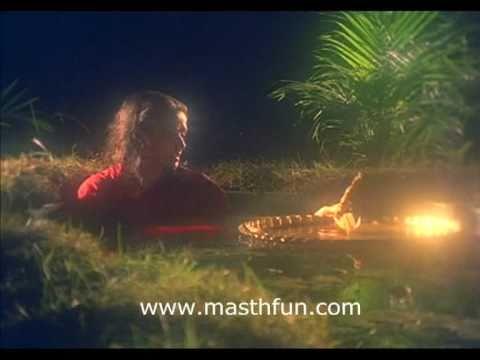 Tamil Movie Song - Agni Natchathiram - Thoongatha Vizhigal Rendu