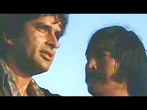Dani meets Shashi Kapoor