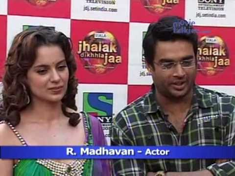 Madhavan: 'If not KANGNA, MADHURI could have been Tanu!'
