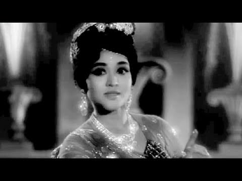 Hum Dil Ka Kamal Denge Jisko - Vaijayanti Mala, Lata Mangeshkar, Zindagi Song