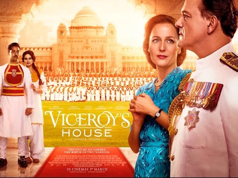 VICEROY'S HOUSE - Official Trailer