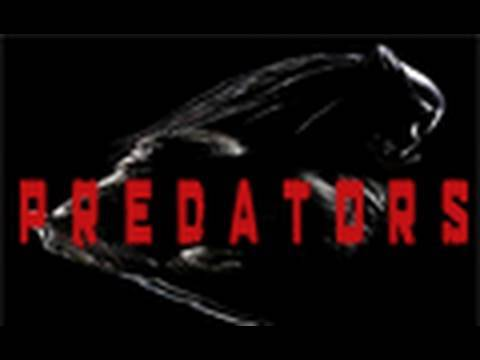 Predators 2010 Movie Trailer [HD]