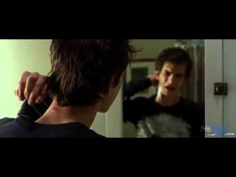 The Amazing Spiderman - Official trailer