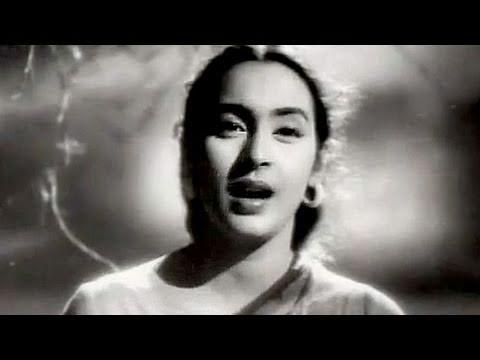 Chand Phir Nikla - Lata Mangeshkar Song