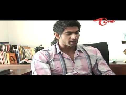 Rana Exclusive Interview - Naa Ishtam