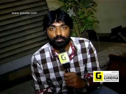 Naduvula Konjam Pakkatha Kaanom Team Speaks About the Movie Part 1