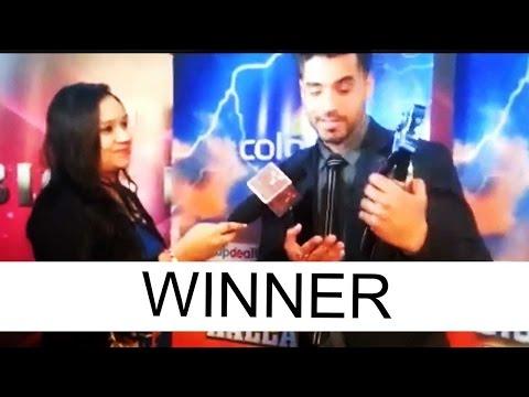 Uncut Interview Of Bigg Boss 8 Winner Gautam Gulati