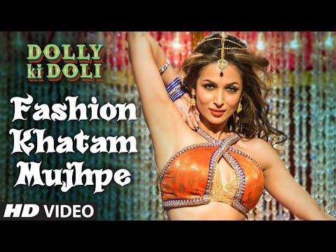 'Fashion Khatam Mujhpe' Video Song | Dolly Ki Doli | T-series
