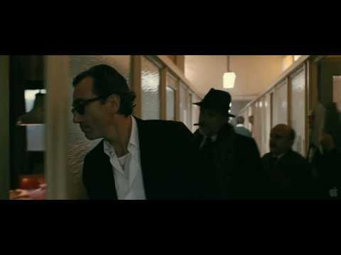 Nine 2009 Official Trailer HD