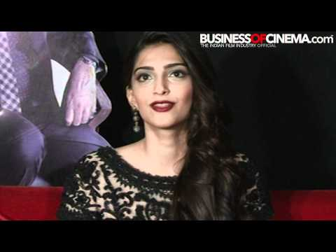 Shahid Kapoor and Sonam Kapoor promote Mausam on KBC 5