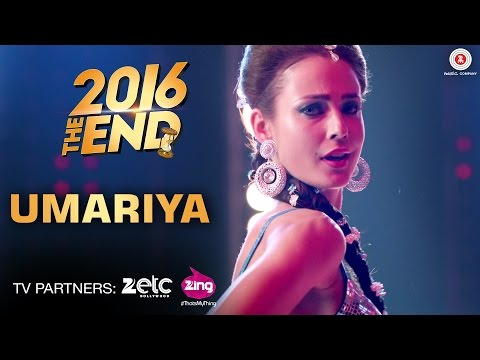 Umariya - 2016 The End | Divyendu Sharma, Kiku Sharda, & Harshad Chopda | Lyla