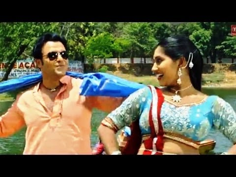 Din Raat Doobalba [ New Bhojpuri Video ] Shiv Charcha - Prathibha Pandey